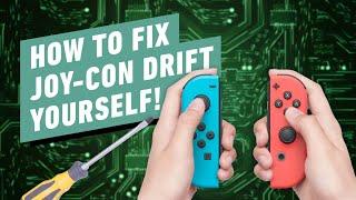 Nintendo Switch: How t๐ Fix Joy-Con Drift