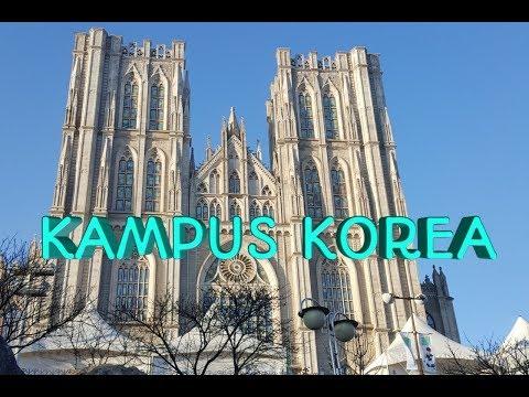 KYUNG-HEE UNIVERSITY, SOUTH KOREA