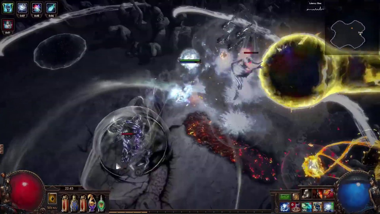 Three Very Practical PoE 3 5 Witch Builds