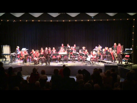 Five Towns College Holiday Concert 12.9.18