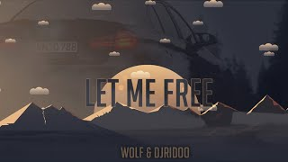 DJ Ridoo & tobii_wolf - Let Me Free (Official)