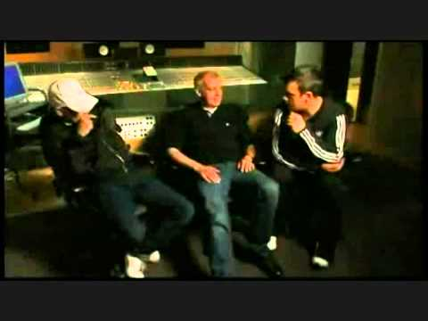 Robbie Williams & Pet Shop Boys Interview (Rudebox Album)
