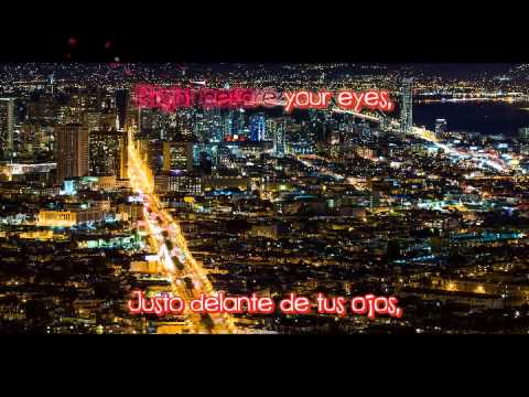 Last time- Taylor Swift ft Gary Lightbody [Sub Español-Inglés]