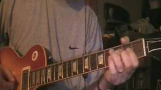 Hey Bulldog - Play Along with The Beatles!  Gibson Les Paul