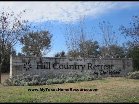 Hill Country Retreat, San Antonio TX 78253