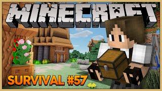 Survival Casas Minecraft 5