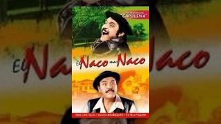 Capulina: El Naco, Mas Naco - Película Completa