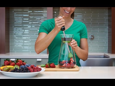 Zing Anything - Water Infusers