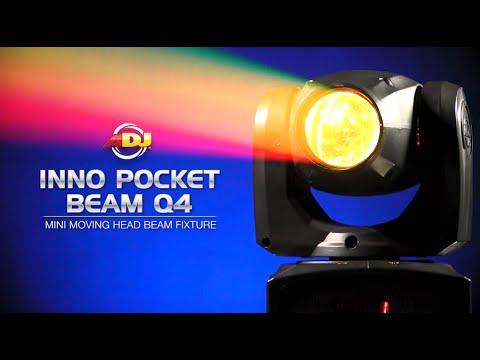 ADJ Inno Pocket Beam Q4