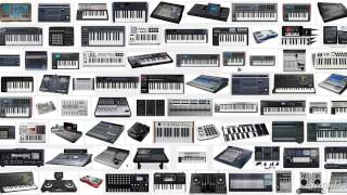 Live 9 103: MIDI Recording and Effects - 1. Introduction to MIDI