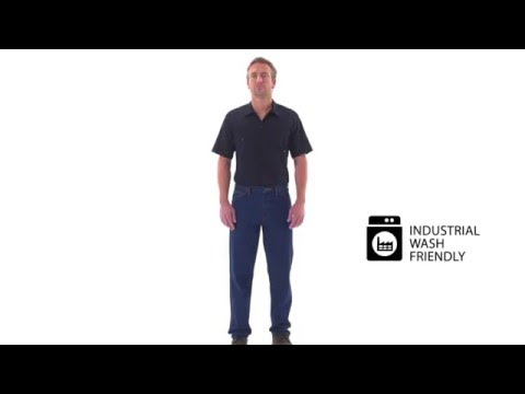 The Industrial Regular Fit Jean by Dickies