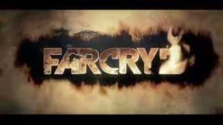 Far Cry 2 - Download video game trailer - PS3 X360 PC