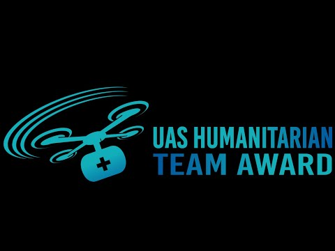 Kenya Flying Labs Named Humanitarian Team Award Recipient