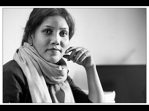 Stella Paul - Courage in Journalism Winner
