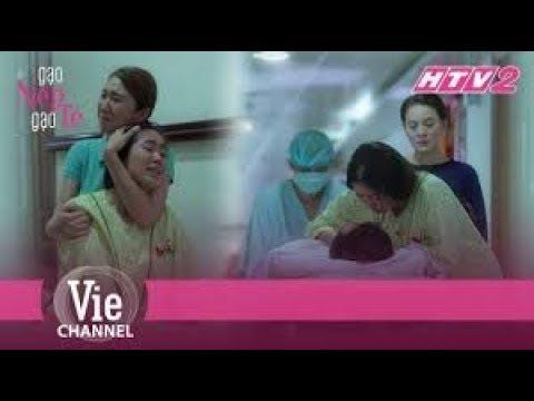 GẠO NẾP GẠO TẺ - Tập 102- FULL Không Quảng Cáo   Phim Gia Đình Việt 2018
