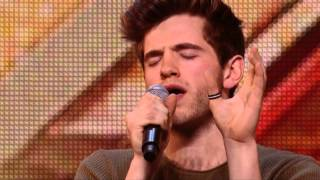 Simon Lynch - If I Were a Boy(The X Factor UK 2015) [Audition]