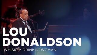 Lou Donaldson -
