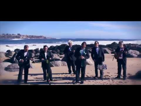 (chile) Los Pasteles Verdes - Hipocresía video oficial (by FM21 Producciones)