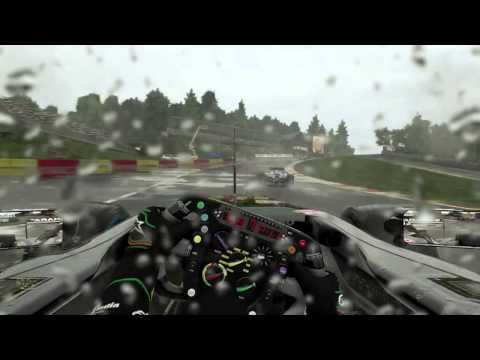 F1 2015 - Video