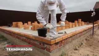 Кирпичная кладка с утеплителем (видеоинструкция)(, 2014-11-10T19:41:25.000Z)
