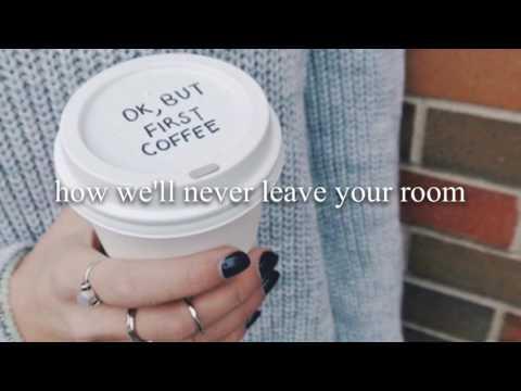 Broadside - Coffee Talk (Lyrics)