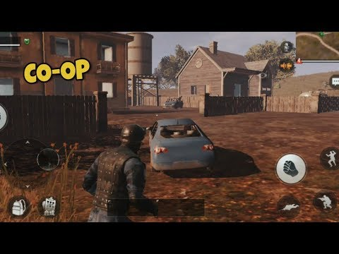 Top 14 Best Multiplayer Zombie Games For Android iOS ...