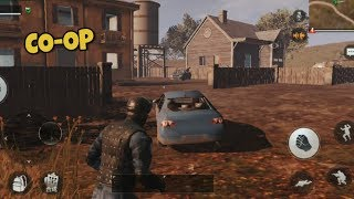Top 14 Best Multiplayer Zombie Games For Android & Ios