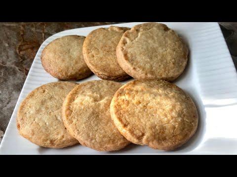 Crispy tea time biscuits recipe salt biscuits recipe