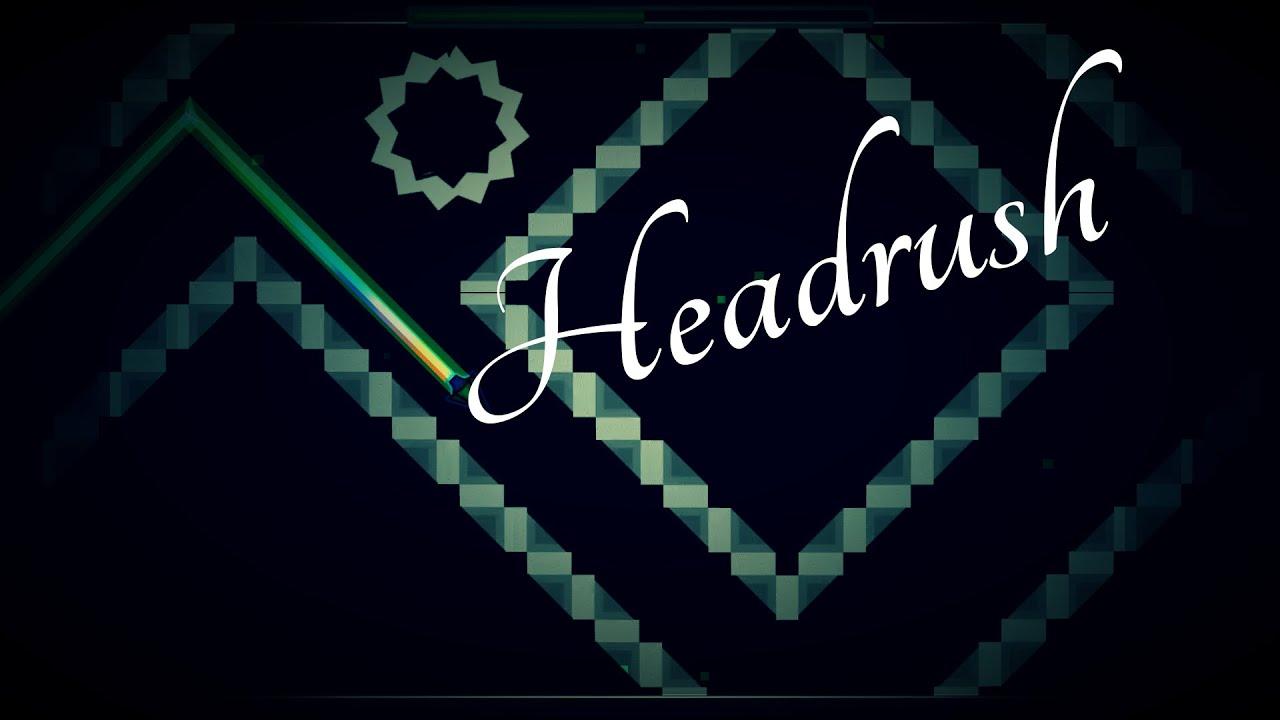 Headrush Wallpaper