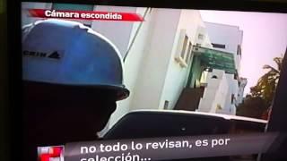 PIRATERIA CHINA CORRUPCION DE ADUANAS MEXICO