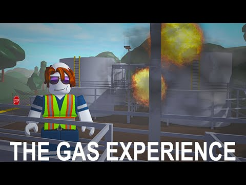 The Roblox Gas Employee Experience