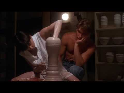 Ghost (1990) The Righteous Brothers - Unchained Melody