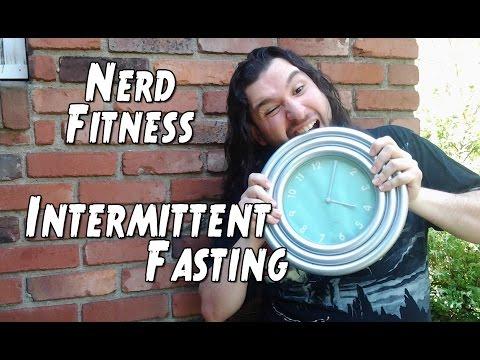 Nerd Fitness Intermittent Fasting