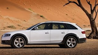 #3754. Audi A4 Allroad Quattro 2009 (просто невероятно)(Самая полная классификация автомобилей. В этой коллекции представлены автомобили иностранного и российск..., 2015-02-28T16:39:18.000Z)