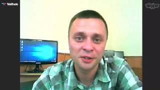 ТелеТрейд: отзывы клиентов - Александр Нечипоренко г. Полтава(, 2016-09-22T11:41:04.000Z)