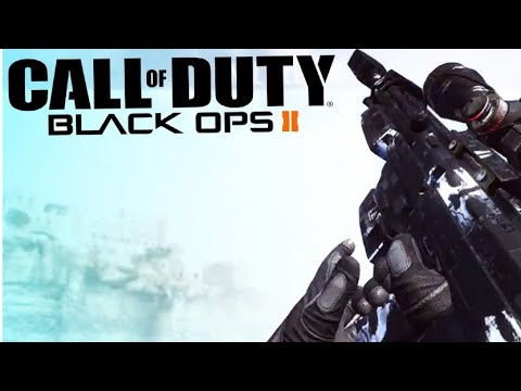 PS3 BO2 fun lobby with modder friend (Giveaway at 150 subs) psn Justintime_35