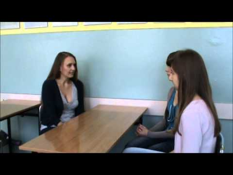 Interview with Martyna