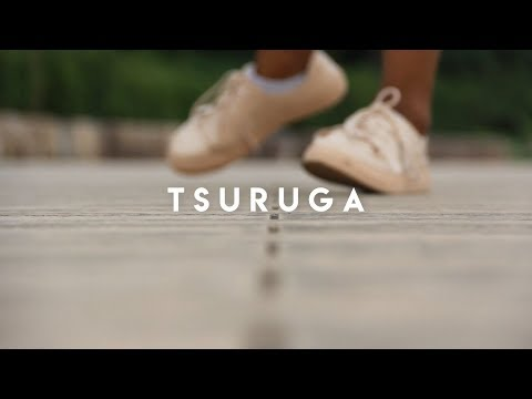 [Japanese TV Vlog] TSURUGA: Beach & Biking in Fukui Prefectu