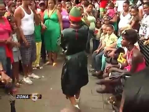 Fiesta de San Miguel Arcangel