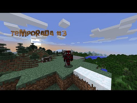 Minecraft Temporada 3 - Episodio 146 - UNA FABRICA EN EL PUEBLO