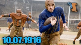 Highest Scoring Football Game Of All Time!