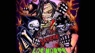 Los Morts - Sangre (1,2...Sangre) Horror Punk