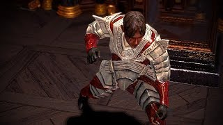 Path of Exile: Pure Light Body