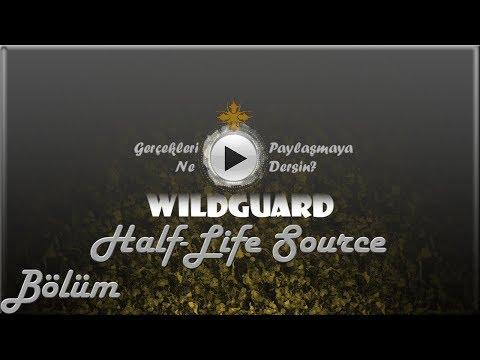 Half-Life Source (1) Bölüm 5 (PC HD)