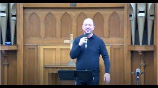 January 10, 2021 Calvary United Church (Message Portion)