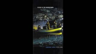 Echo & The Bunnymen - Crystal Days - She Cracked (Live)