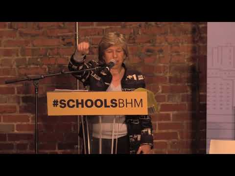 The Promise of Public Education* / School Across America: A Birmingham Town Hall