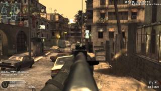 Call of Duty 4 Modern Warfare with Tuttee and Mithrintia (After a long time)