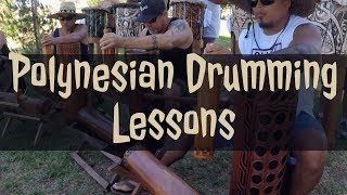 Nonosina Drumming classes