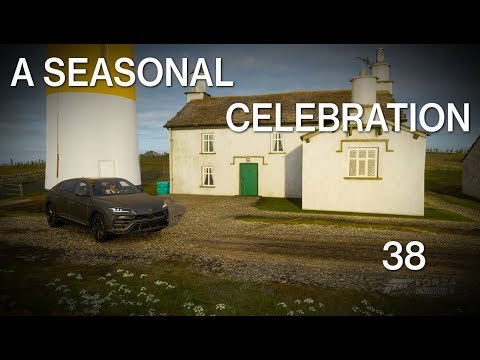 A Seasonal Celebration - Let's Drive in Forza Horizon 4 Episode 38: Treasure Hunting thumbnail